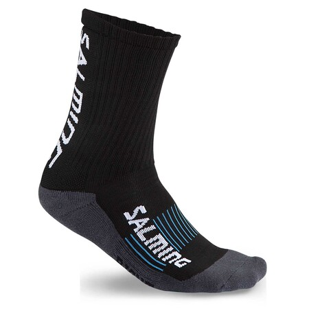 Salming 365 Advanced Indoor Sock Black