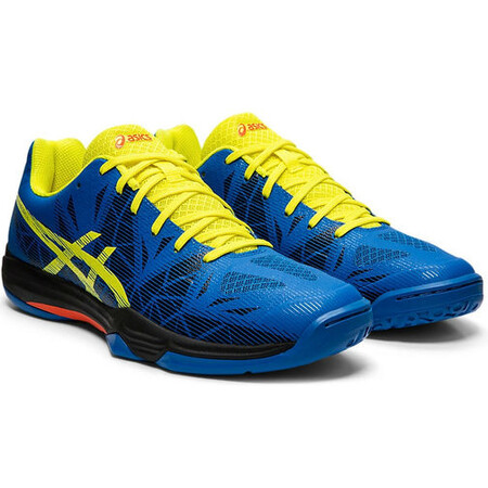 great deals on fashion shop for luxury discover latest trends Asics Gel Fastball 3 Indoor Court Shoes Lake Drive Sour Yuzu