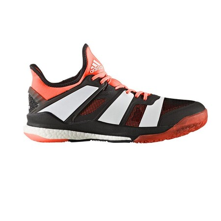 Adidas Stabil X Red Men's Indoor Shoes