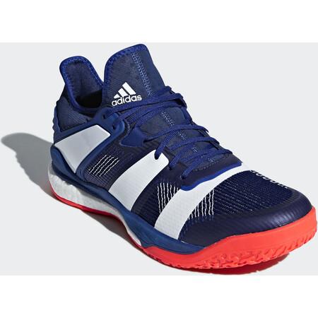 ... Adidas Stabil X Blue Men s Indoor Shoes ... 7b53b99de