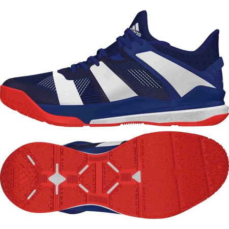 Indoor Adidas X Blue Shoes Men's Stabil 6gvYfyb7