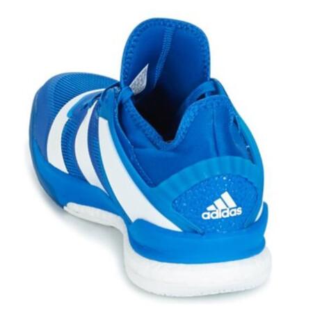 Adidas Stabil X Blue Men S Indoor Shoes