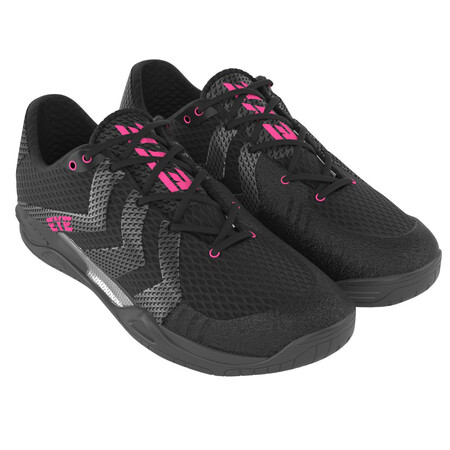 Eye Rackets S Line Carbon Black Squash Shoes