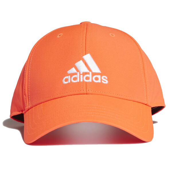 Adidas Baseball Cap Solar Red