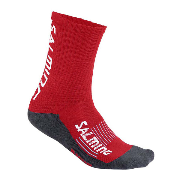 Salming 365 Advanced Indoor Sock Red