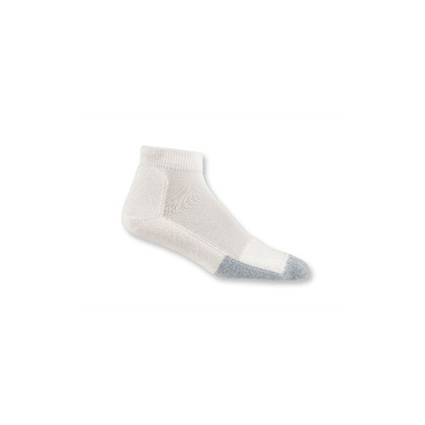 Thorlo Tennis Socks - Thin Cushion - Mini Crew