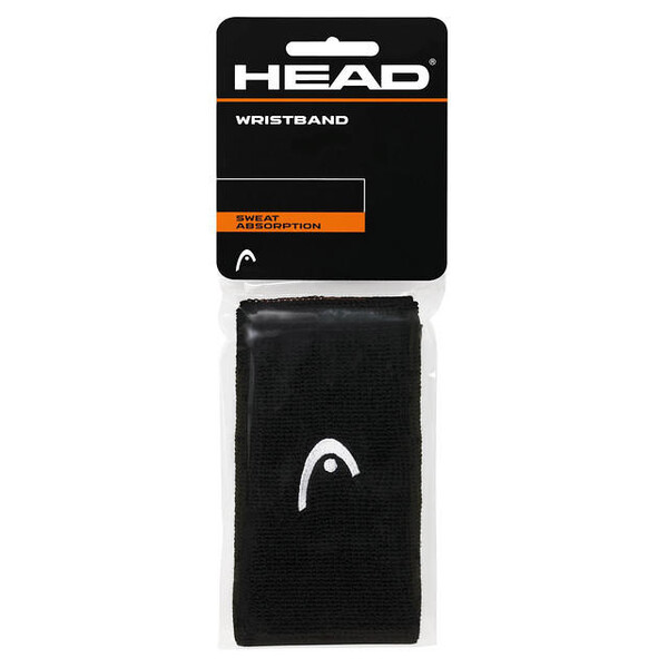 Head Wristbands 5 Inch Pack Of Two