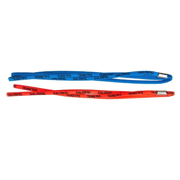 Salming Twin Hairband 2 Pack Coral Navy 2020