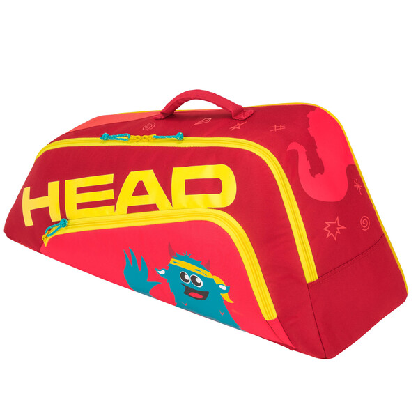 Head Junior Combi Novak Racket Bag