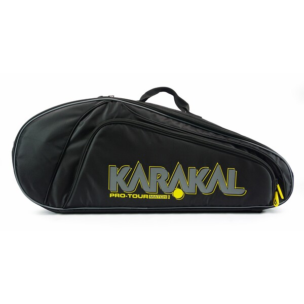 Karakal Pro Tour 2.0 Match 4 Racket Bag