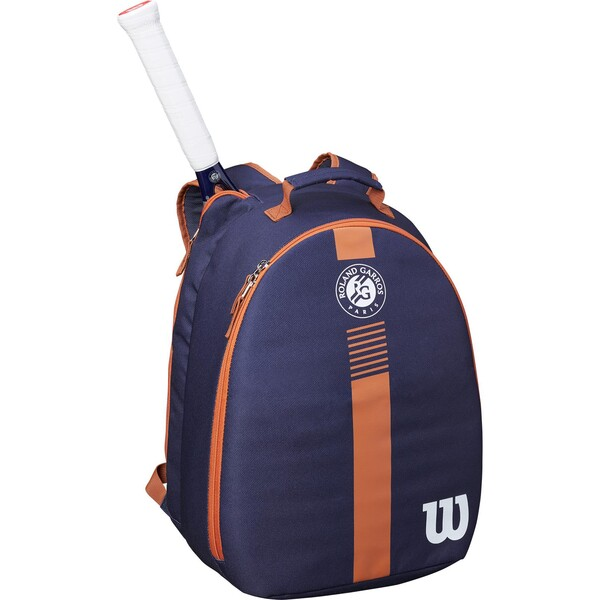 Wilson Roland Garros Youth Backpack 2020 Navy