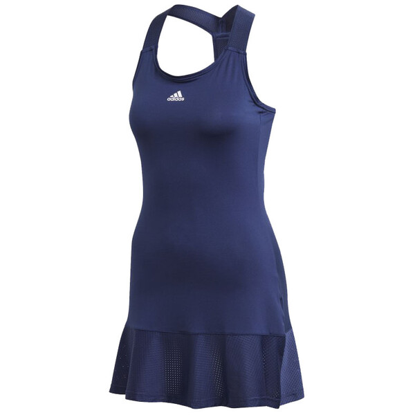 Adidas Womens Gameset Y-Dress Indigo