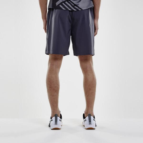 Salming Mens Pro Training Shorts Black