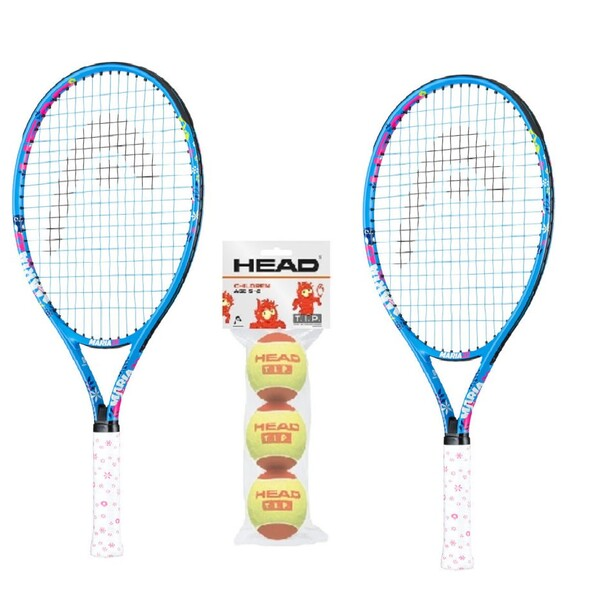 "Head Tennis Maria 23"" Home Leisure Kit Bundle"
