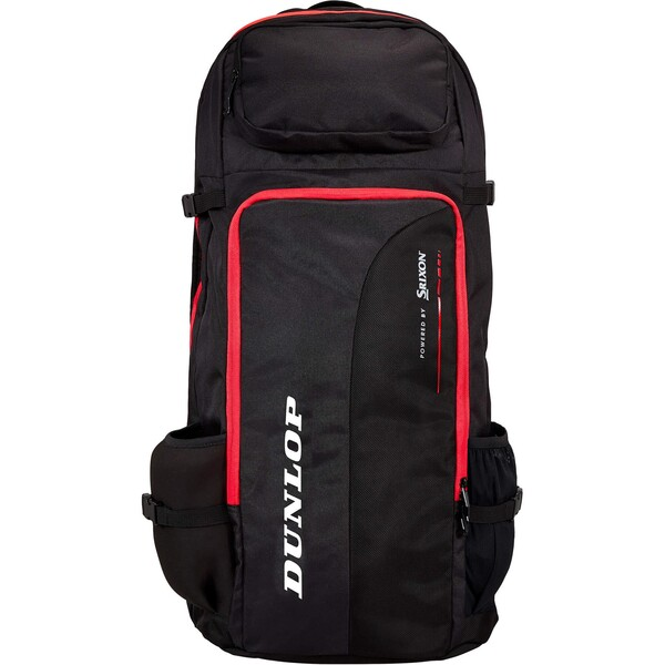 Dunlop CX Series Long Backpack Black Red