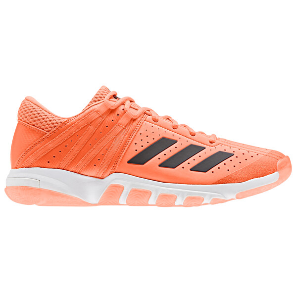 Adidas Wucht P5.1 Mens Indoor Court Shoes Orange