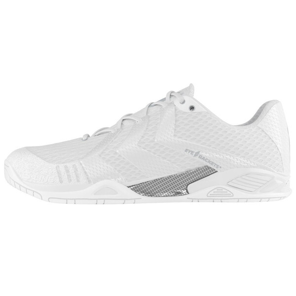 Eye Rackets S Line Ice White Squash Shoes