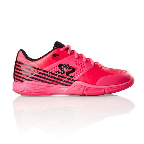 Salming Viper 5 Women's Indoor Shoes Pink Black