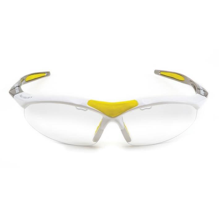 d6cbf39995 Karakal Pro 3000 Squash Eyewear Yellow AEKA10334