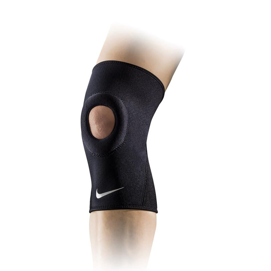 b82d7427a1 Nike Pro Combat Open Patella Knee Sleeve 2.0   Great Discounts ...