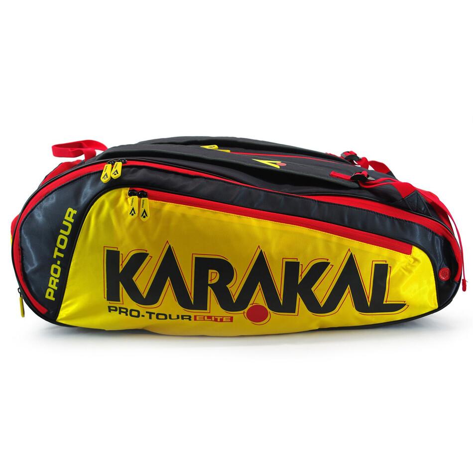 Karakal Pro Tour Elite 12 Racket Bag  c31f37df178b3