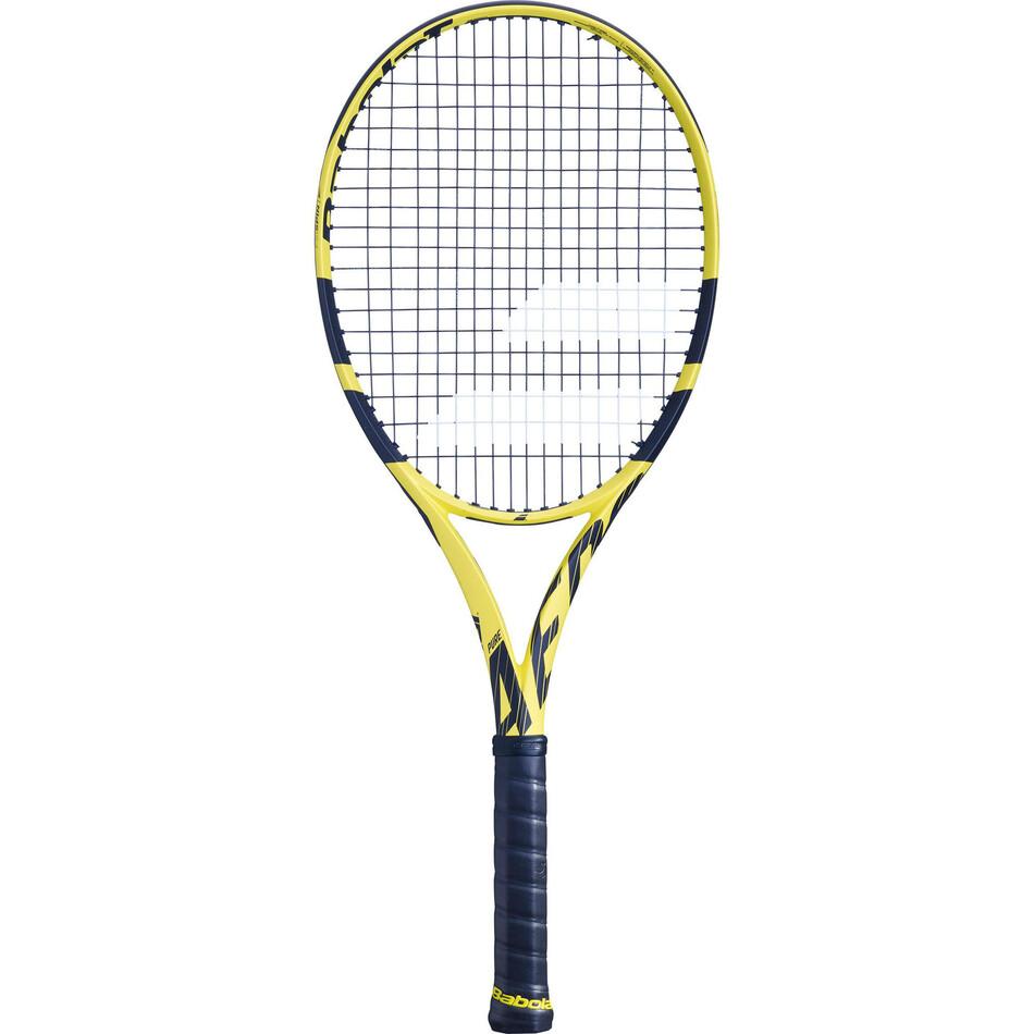Babolat Pure Aero Junior 26 Tennis Racket 2019  d80bba83ec4ea