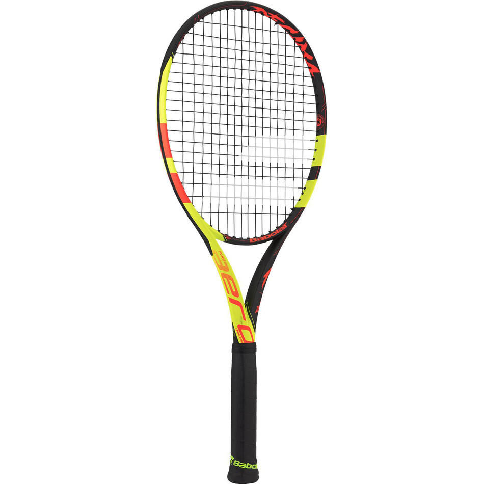 Babolat Pure Aero Lite Decima French Open Tennis Racket 2018