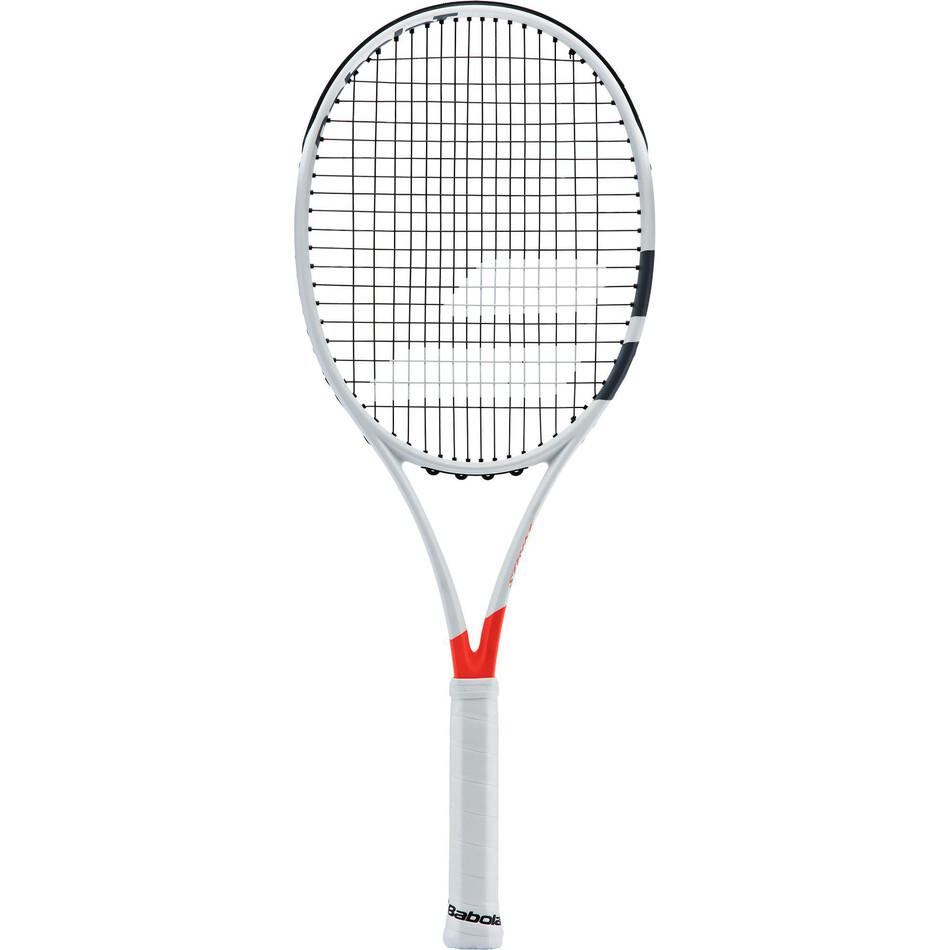babolat pure strike lite tennis racket great discounts pdhsports. Black Bedroom Furniture Sets. Home Design Ideas