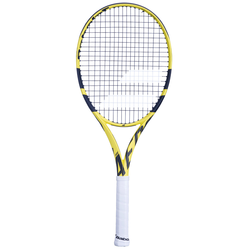 Babolat Pure Aero Lite Tennis Racket 2019  bd043890a9d16