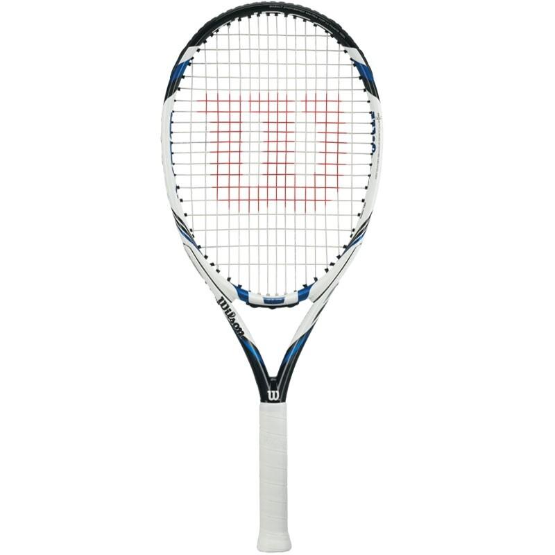 Wilson Three BLX 113 Tennis Racket RTKWI4880