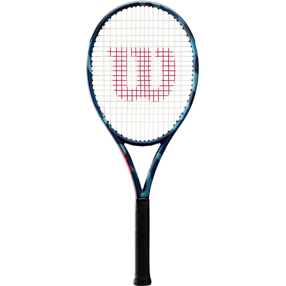 Wilson Ultra 100L Camo Frame Only Tennis Racket