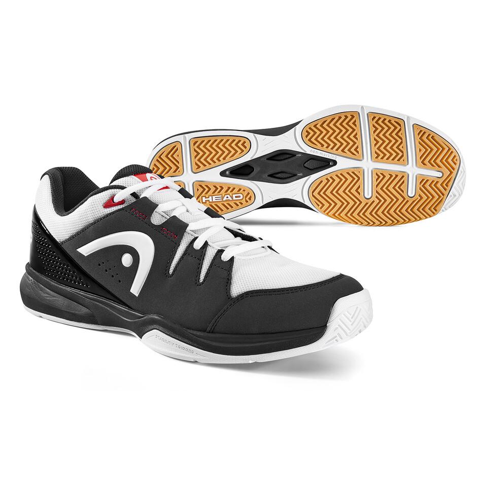 f37c5d0cfd09 Head Grid 3.0 Men s Indoor Court Shoes Black