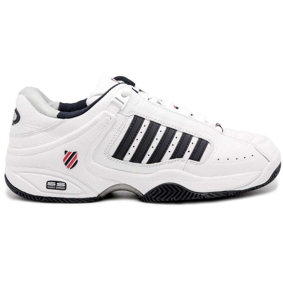 K-Swiss Defier RS Men s Tennis Shoes SMKS7398 8b4a3688dea3