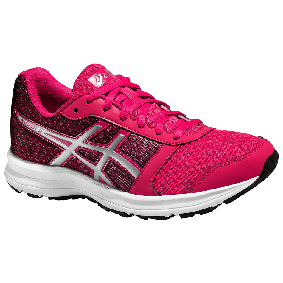 asics chaussures running patriot 8