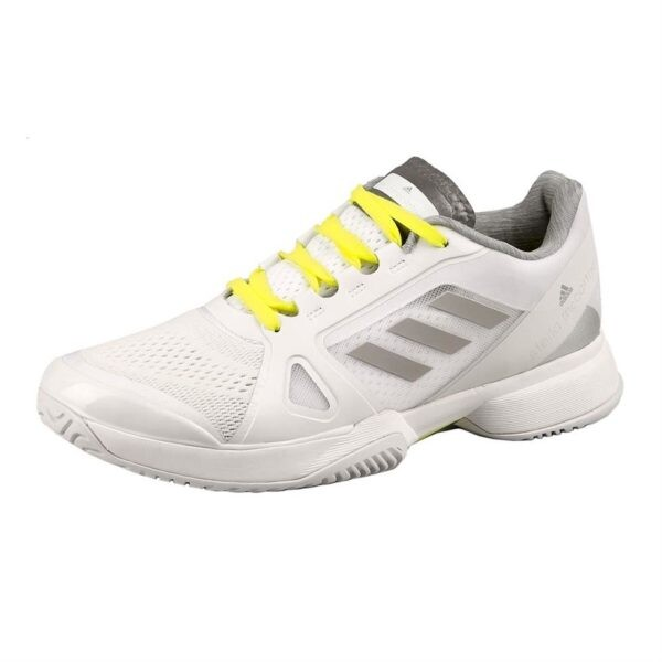 de2f8318324f Adidas Stella McCartney Barricade Womens Tennis Shoes SWAD8513