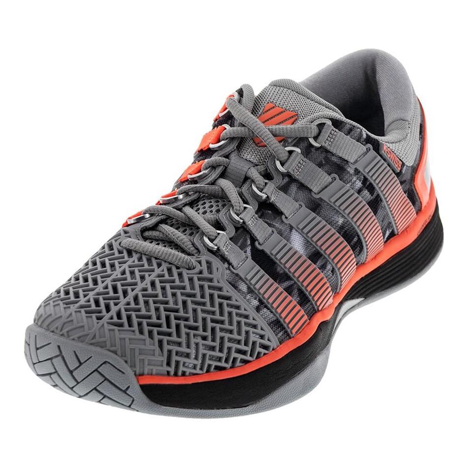 Mens Hypercourt 2.0 Hb Tennis Shoes K-Swiss V3bM6AF