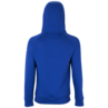 Tecnifibre Men's Fleece Hoodie 2020 Royal Blue