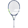 Babolat Drive Junior 24 Tennis Racket 2021 Blue Green White