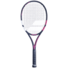 Babolat Boost Aero Tennis Racket Black Pink White