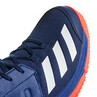 Adidas Stabil Essence Indoor Men's Shoe Blue Red